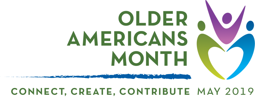 older americans month image