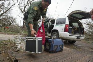 Hurricane Harvey relief photo
