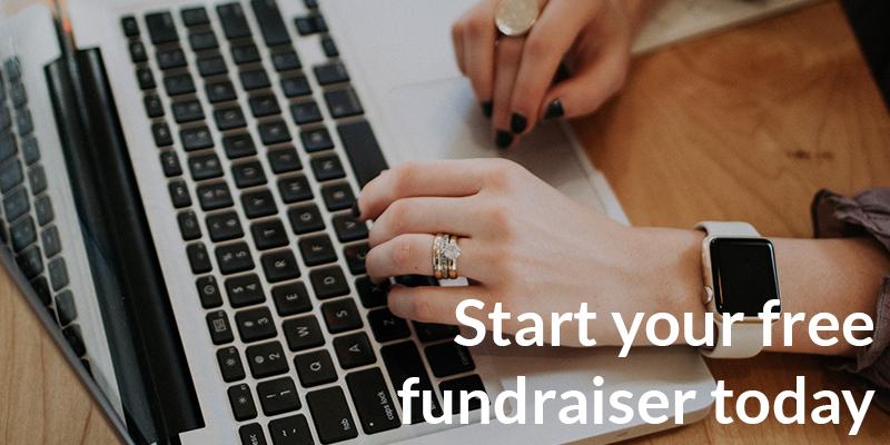 Free Fundraising on Mightycause
