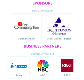 Give Day Sponsors