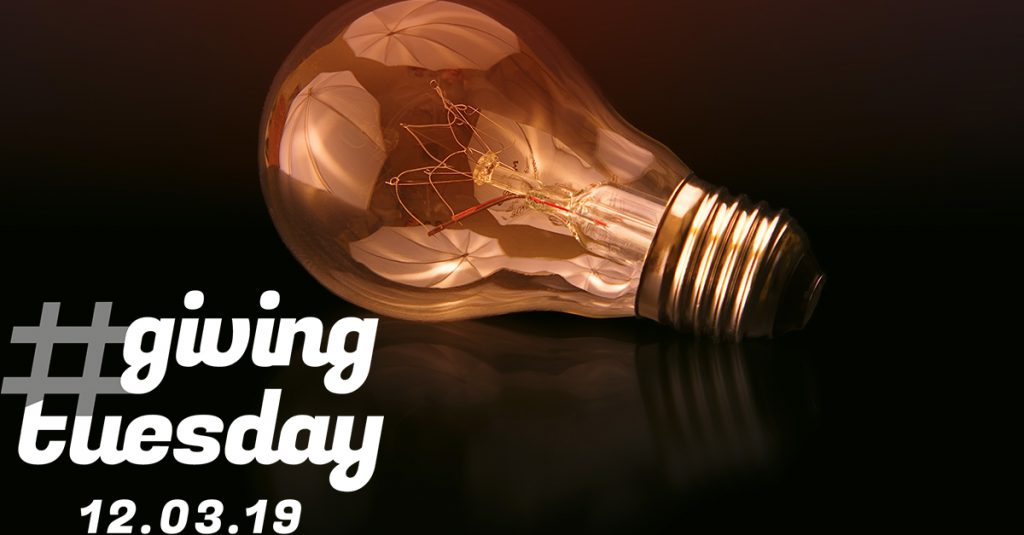 giving tuesday fundraising ideas