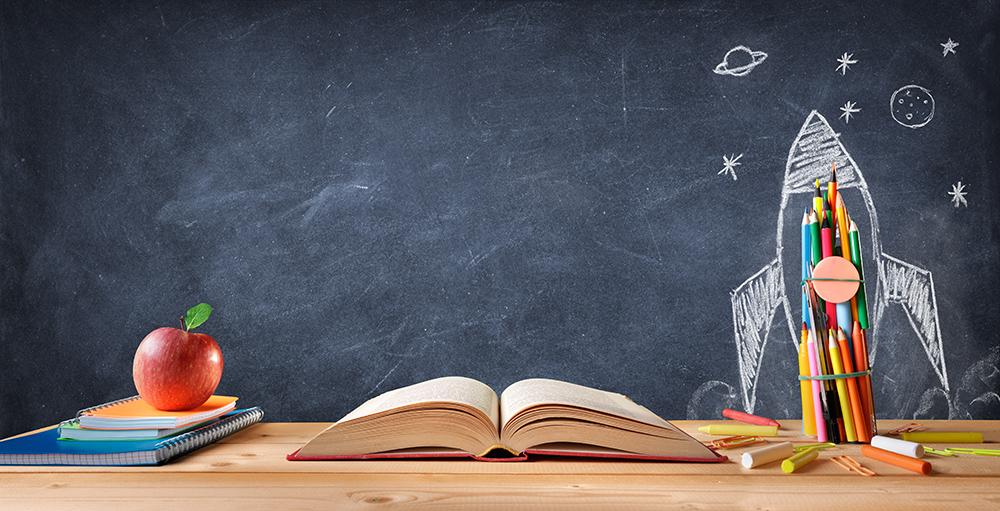 education fundraising ideas