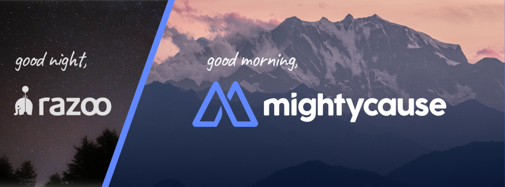 What's in a Name? FAQ with Mightycause CEO Tom Matthews   Mightyblog ◇  Fundraising content by Mightycause