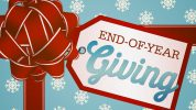Fundraising Tips for Year-End