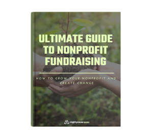 nonprofit fundraising guide cover image