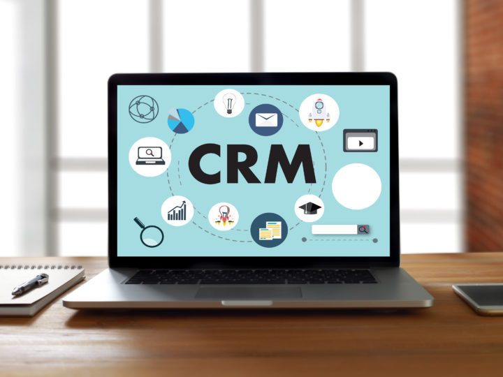 what is a crm cover image