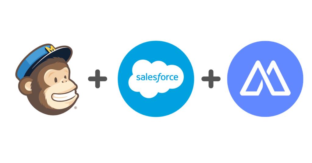 mightycause plans: integration logos