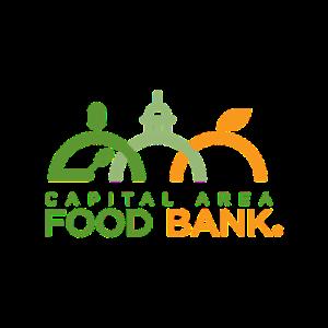 capitol area food banks logo
