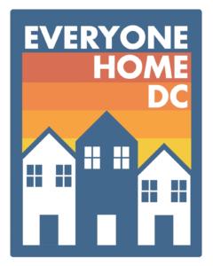 everyone home dc's logo