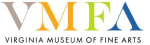 nonprofit logo for virginia museum of fine arts