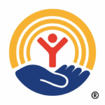 nonprofit logo for United Way