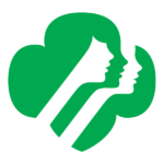nonprofit logo for girl scouts of america