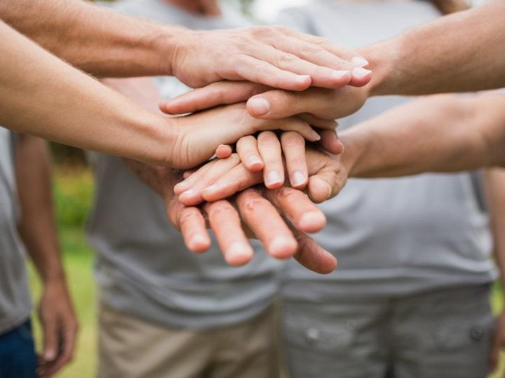 corporate volunteer grants: featured image