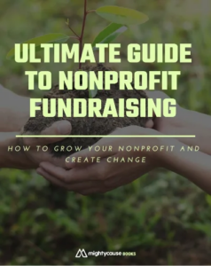 nonprofit fundraising guide cover