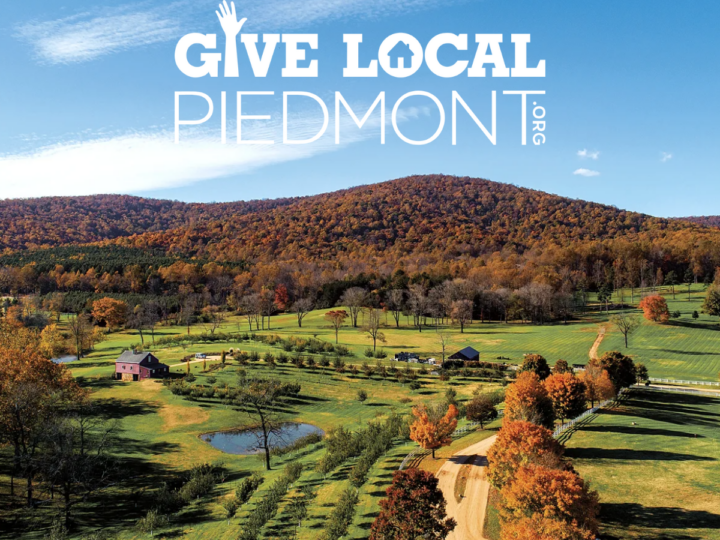 give local piedmont imagery